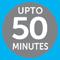 Do 50 Minut Użytkowania